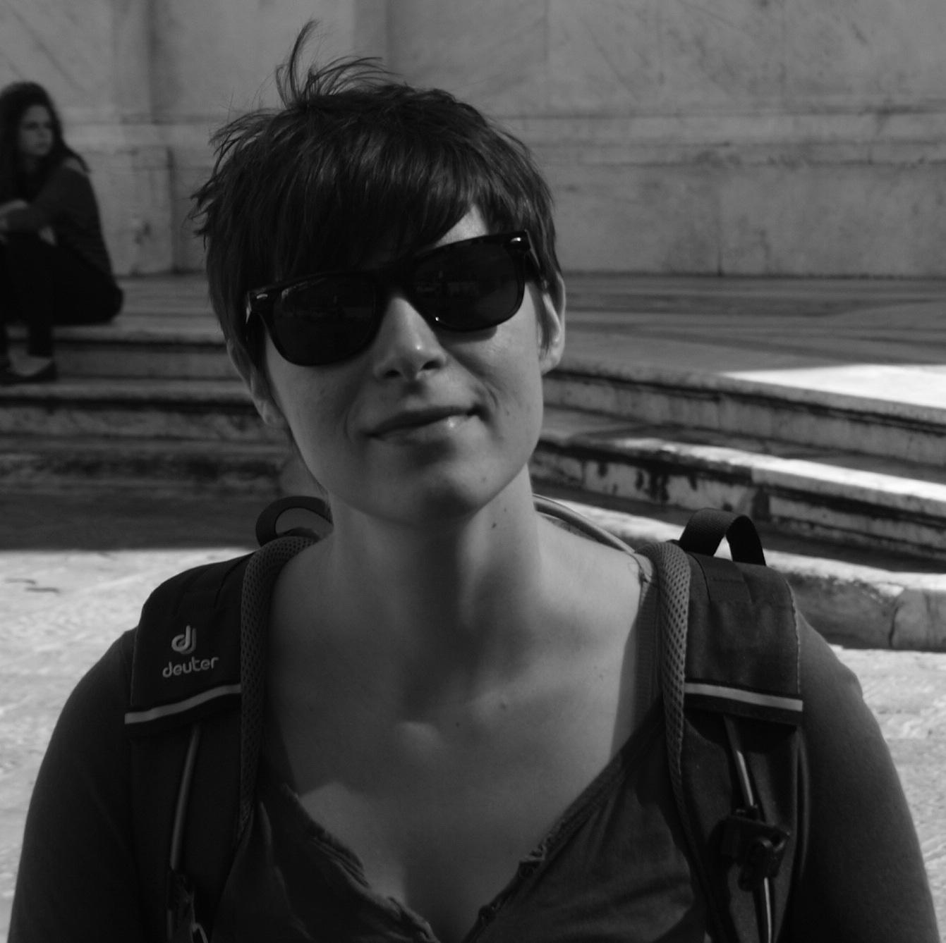 Claudia Ceh bio photo
